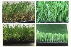Styles of Synthetic Turf