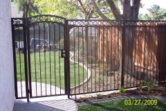 Awnings, Gates, Fencing_Calscape (4)