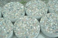 Gravel, Mulch, Stepping Stones, Rock (11)